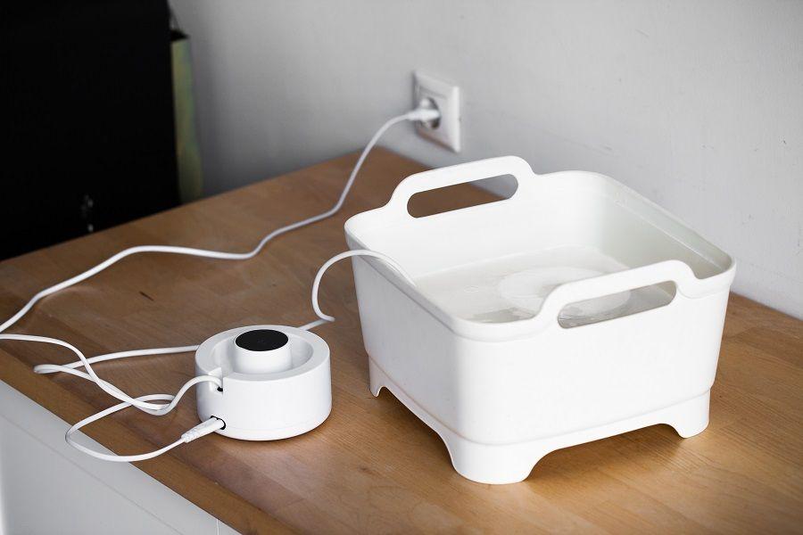 Ионизатор продуктов Vione Disk